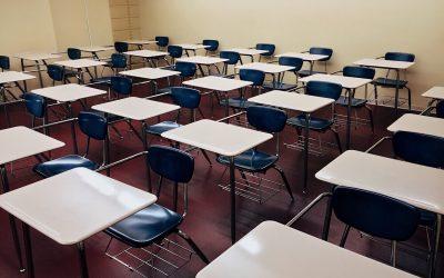 Medidas de prevención y gestión de casos frente al Covid-19 en la vuelta a los centros educativos